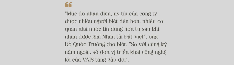 Startup đi lên từ Nhân tài Đất Việt góp công trong chuyển đổi số - 10