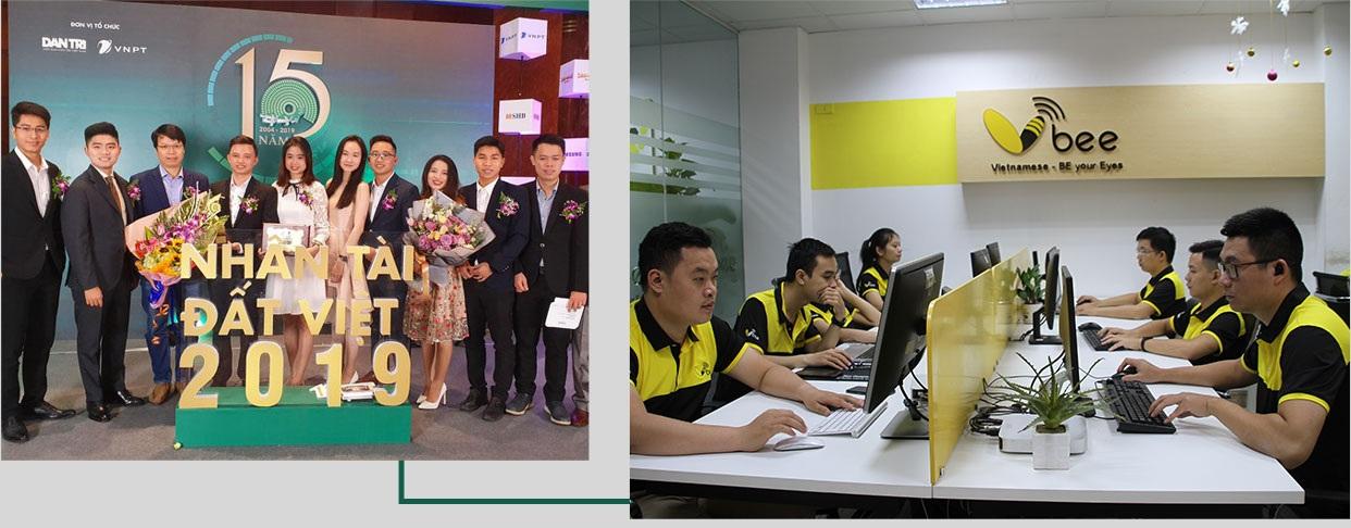Startup đi lên từ Nhân tài Đất Việt góp công trong chuyển đổi số - 12