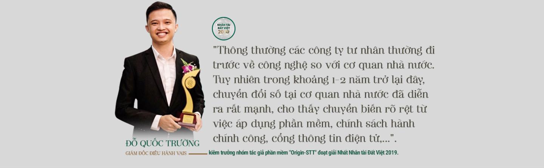 Startup đi lên từ Nhân tài Đất Việt góp công trong chuyển đổi số - 11