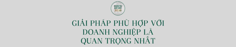 Startup đi lên từ Nhân tài Đất Việt góp công trong chuyển đổi số - 3