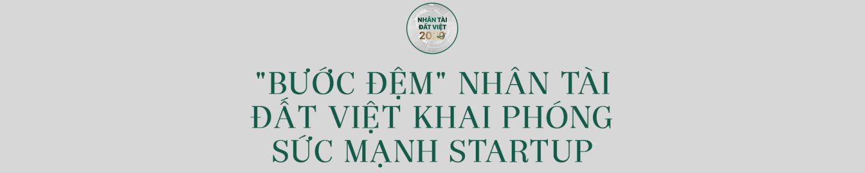 Startup đi lên từ Nhân tài Đất Việt góp công trong chuyển đổi số - 6