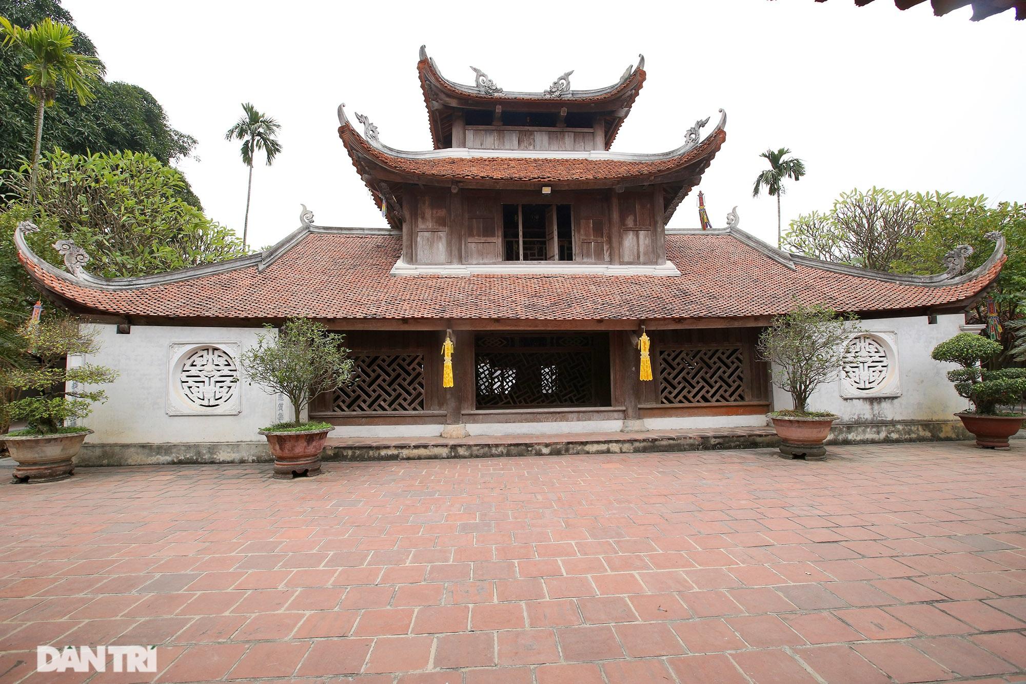 Chiêm ngưỡng bảo vật quốc gia mới: Kiệt tác Cửu phẩm liên hoa chùa Bút Tháp - 1