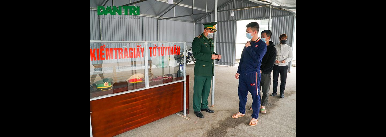 Chống Covid-19 ở Quảng Ninh, cuộc chiến đầy cam go - 10