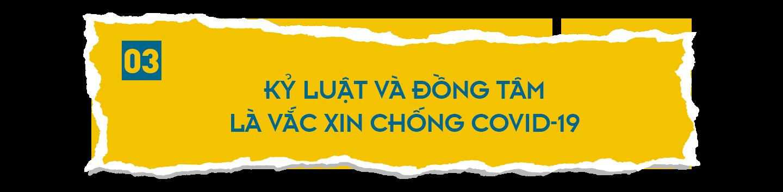 Chống Covid-19 ở Quảng Ninh, cuộc chiến đầy cam go - 9
