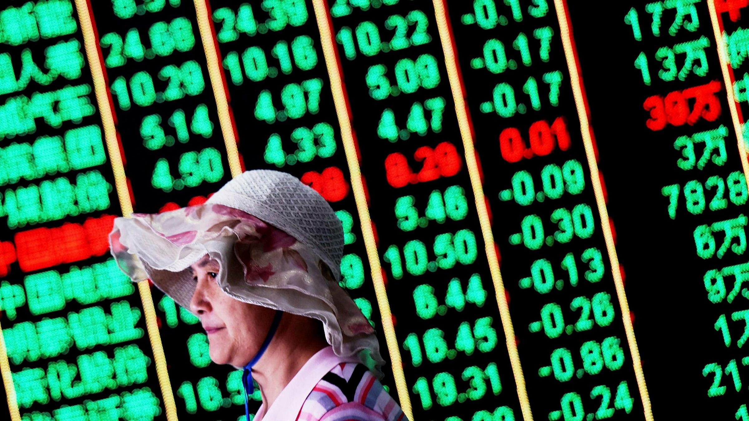 Thực chất kinh tế Trung Quốc đang đứng đâu trong cỗ máy kinh tế toàn cầu? - 6