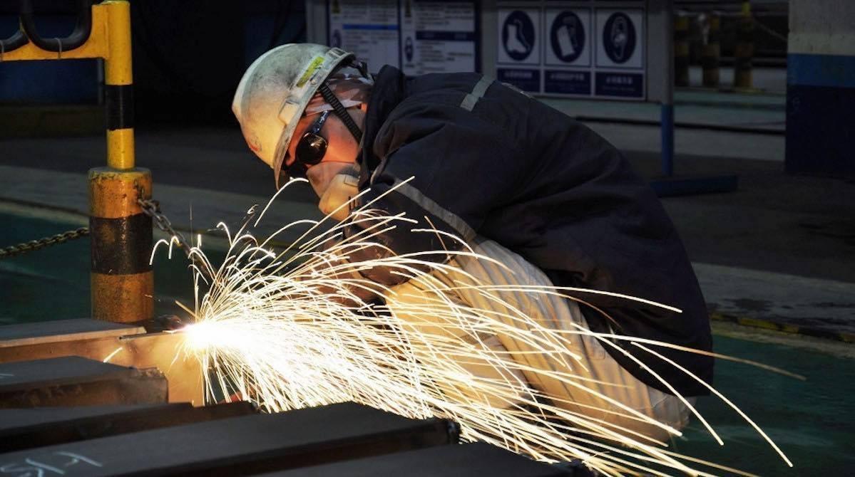 Thực chất kinh tế Trung Quốc đang đứng đâu trong cỗ máy kinh tế toàn cầu? - 4