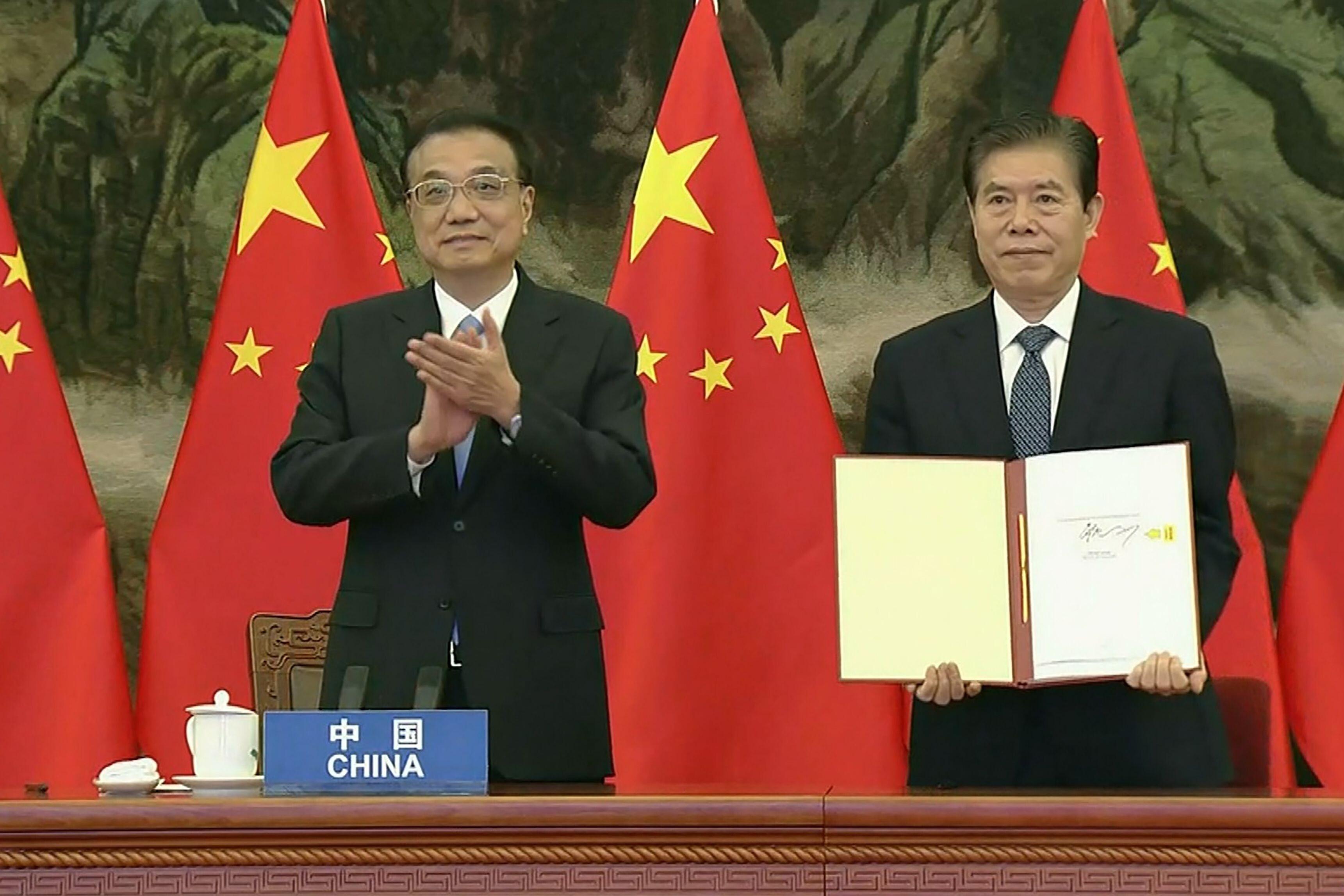 Thực chất kinh tế Trung Quốc đang đứng đâu trong cỗ máy kinh tế toàn cầu? - 9