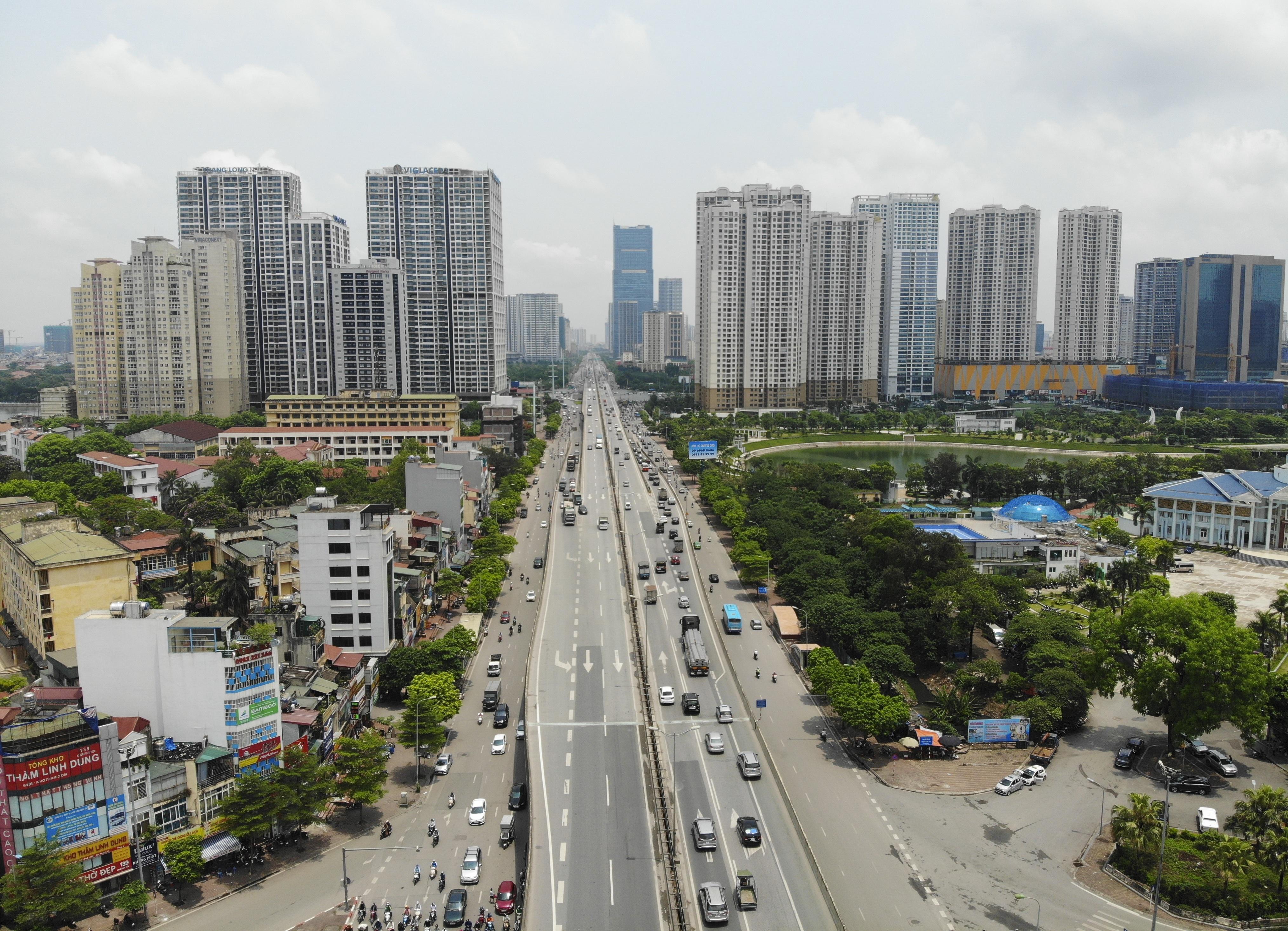 Dự báo thị trường bất động sản 2021: Kịch bản mong đợi nhất sẽ khó xảy ra?