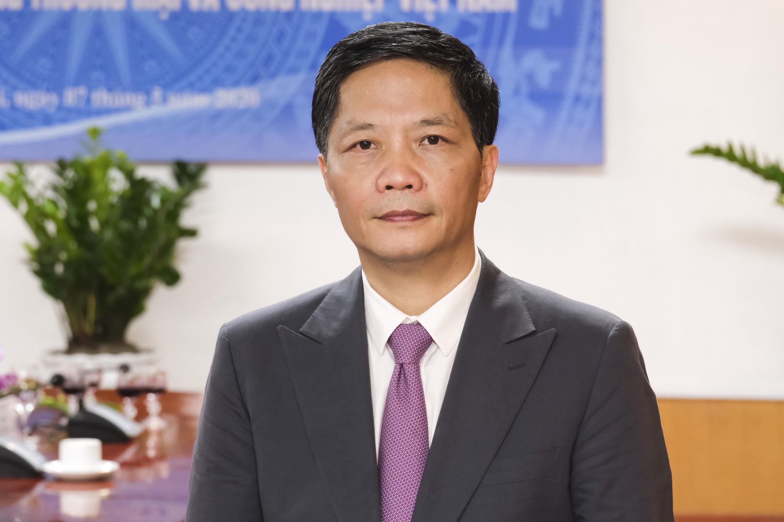 Tân Trưởng Ban Kinh tế TƯ chia sẻ về cơ hội bứt phá của kinh tế Việt Nam - 5