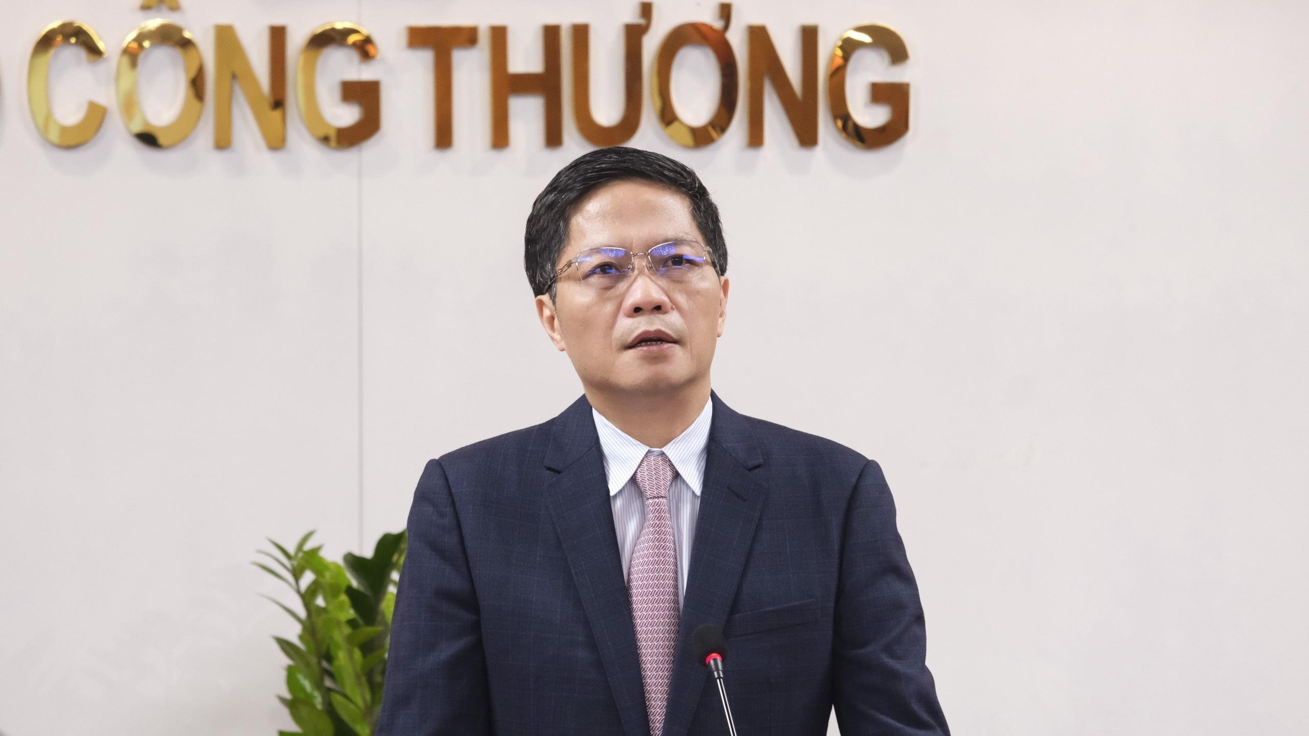 Tân Trưởng Ban Kinh tế TƯ chia sẻ về cơ hội bứt phá của kinh tế Việt Nam - 14