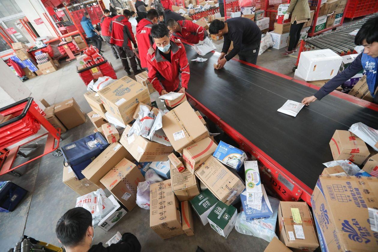Thế giới đã quá phụ thuộc vào nền kinh tế Trung Quốc? - 3