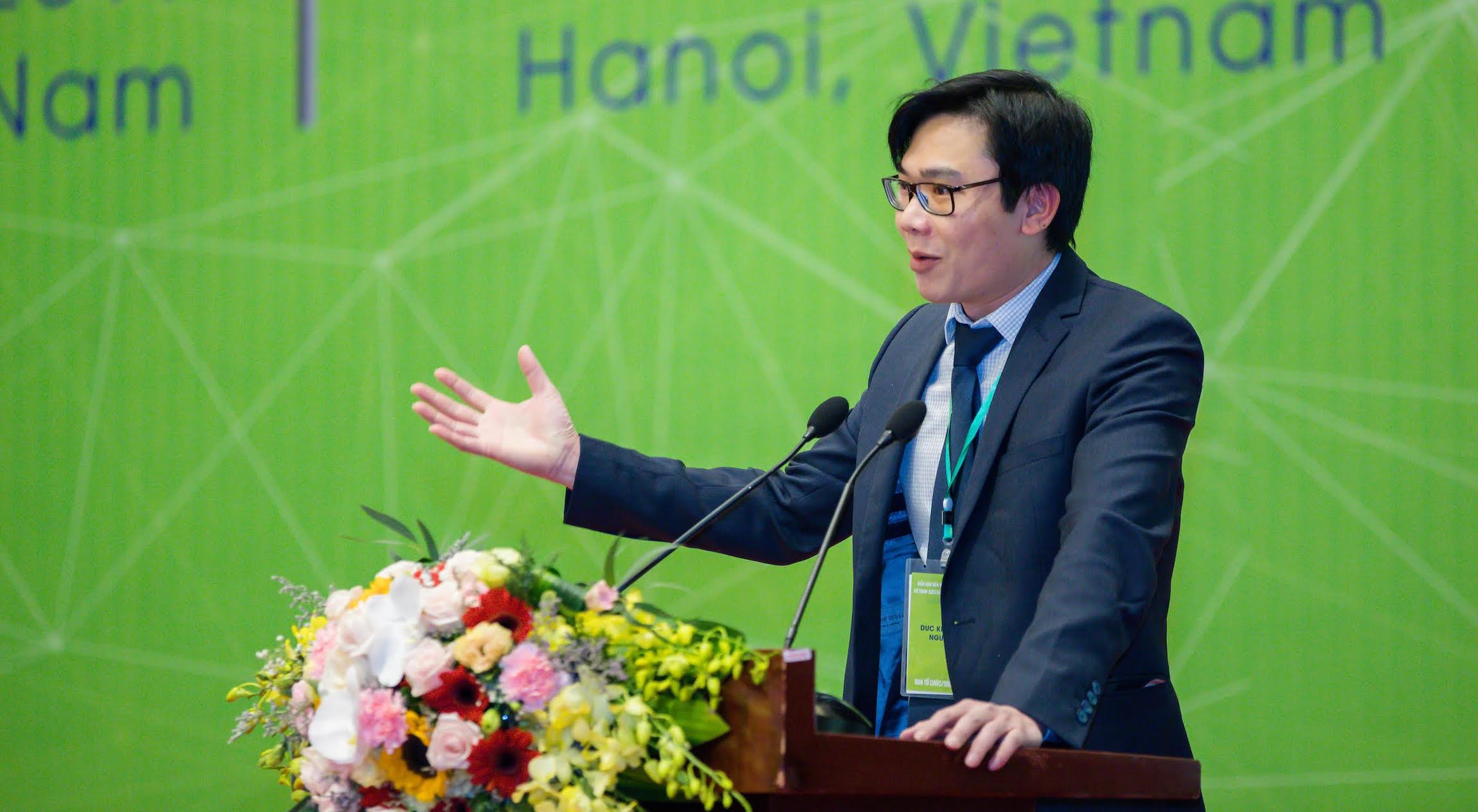 GS. Nguyễn Đức Khương: 2 động lực mới của Việt Nam nhiều dư địa phát triển - 5