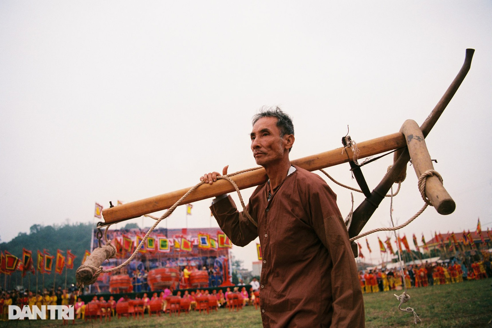 See the most beautiful festival in five buffaloes but be canceled due to the Covid-19-5 epidemic