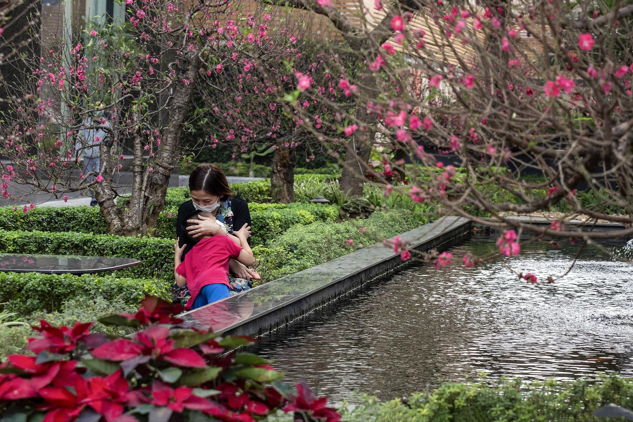 Mùa xuân Tân Sửu ngập tràn tình yêu và hy vọng qua Cuộc thi ảnh báo Dân trí - 21