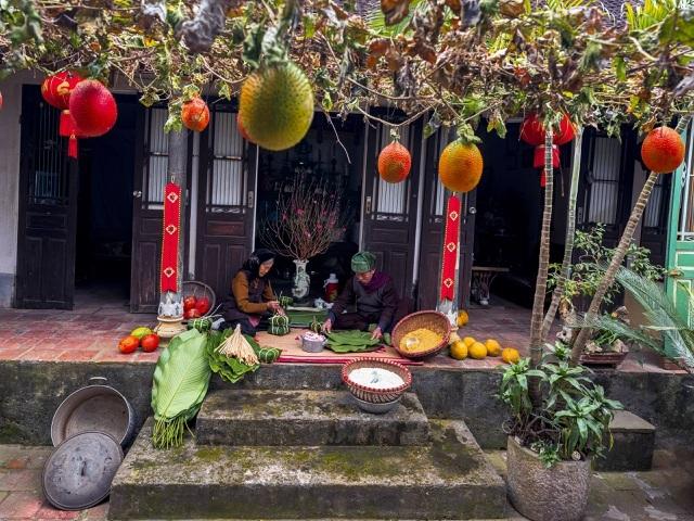 Mùa xuân Tân Sửu ngập tràn tình yêu và hy vọng qua Cuộc thi ảnh báo Dân trí - 5