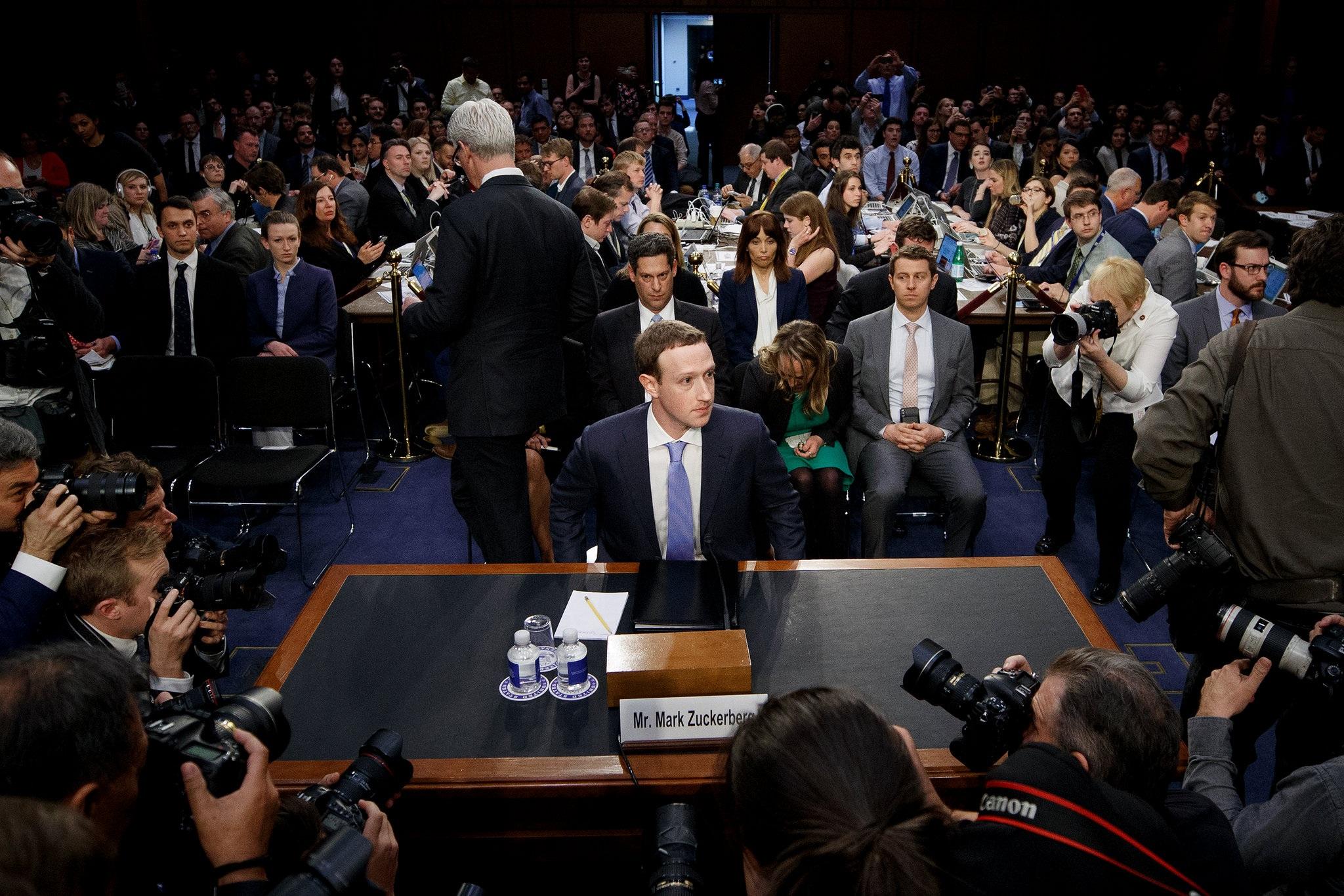 Cuộc chiến căng thẳng giữa Australia với Facebook nhìn từ góc độ toàn cầu - 5