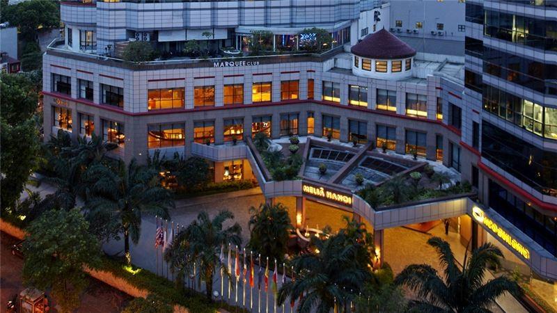Khách sạn Melia Hà Nội: Vén màn bí mật nhờ... cổ tức - 6