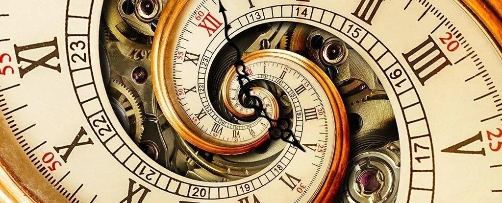 Thời gian là gì?