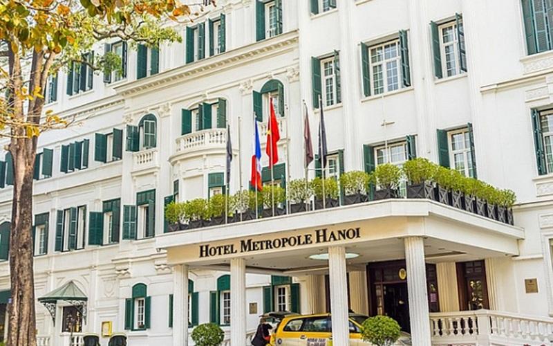 Sofitel Legend Metropole Hanoi: Đệ nhất lãi khủng dòng khách sạn xa xỉ - 1
