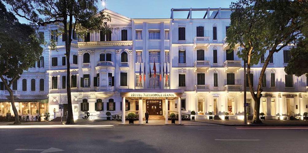 Sofitel Legend Metropole Hanoi: Đệ nhất lãi khủng dòng khách sạn xa xỉ - 3