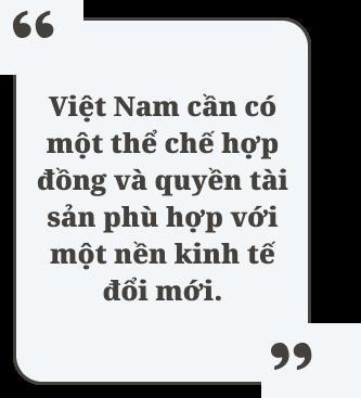 Người Việt thu nhập trên 12.500 USD năm 2045: Hoàn toàn có thể! - 9