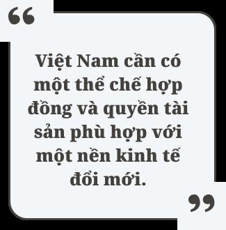Người Việt thu nhập trên 12.500 USD năm 2045: Hoàn toàn có thể! - 8