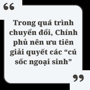 Người Việt thu nhập trên 12.500 USD năm 2045: Hoàn toàn có thể! - 15