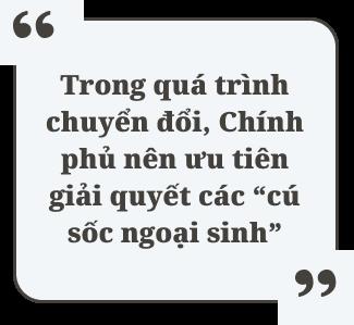 Người Việt thu nhập trên 12.500 USD năm 2045: Hoàn toàn có thể! - 14