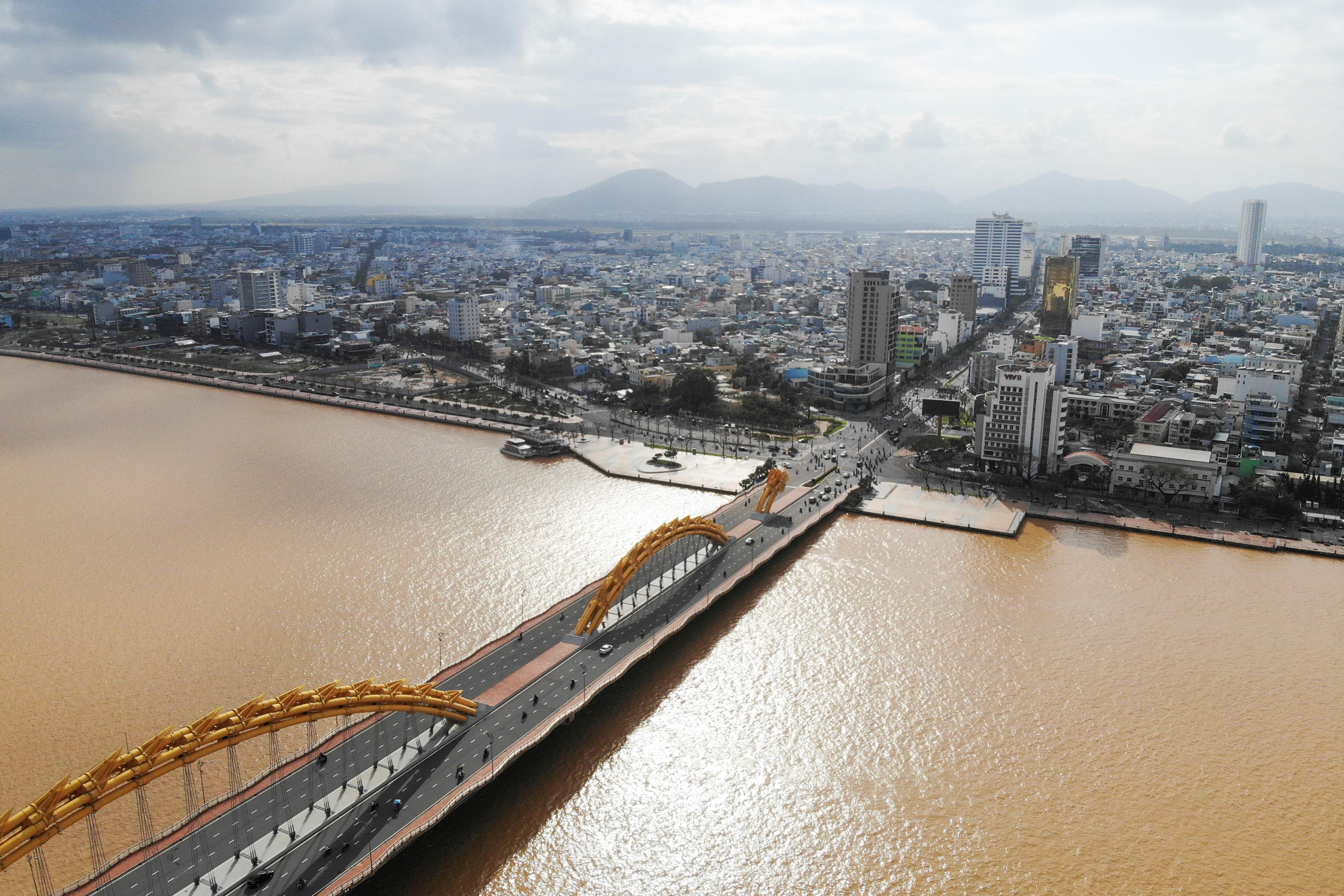 Đà Nẵng công bố những dự án cho phép người nước ngoài sở hữu nhà ở