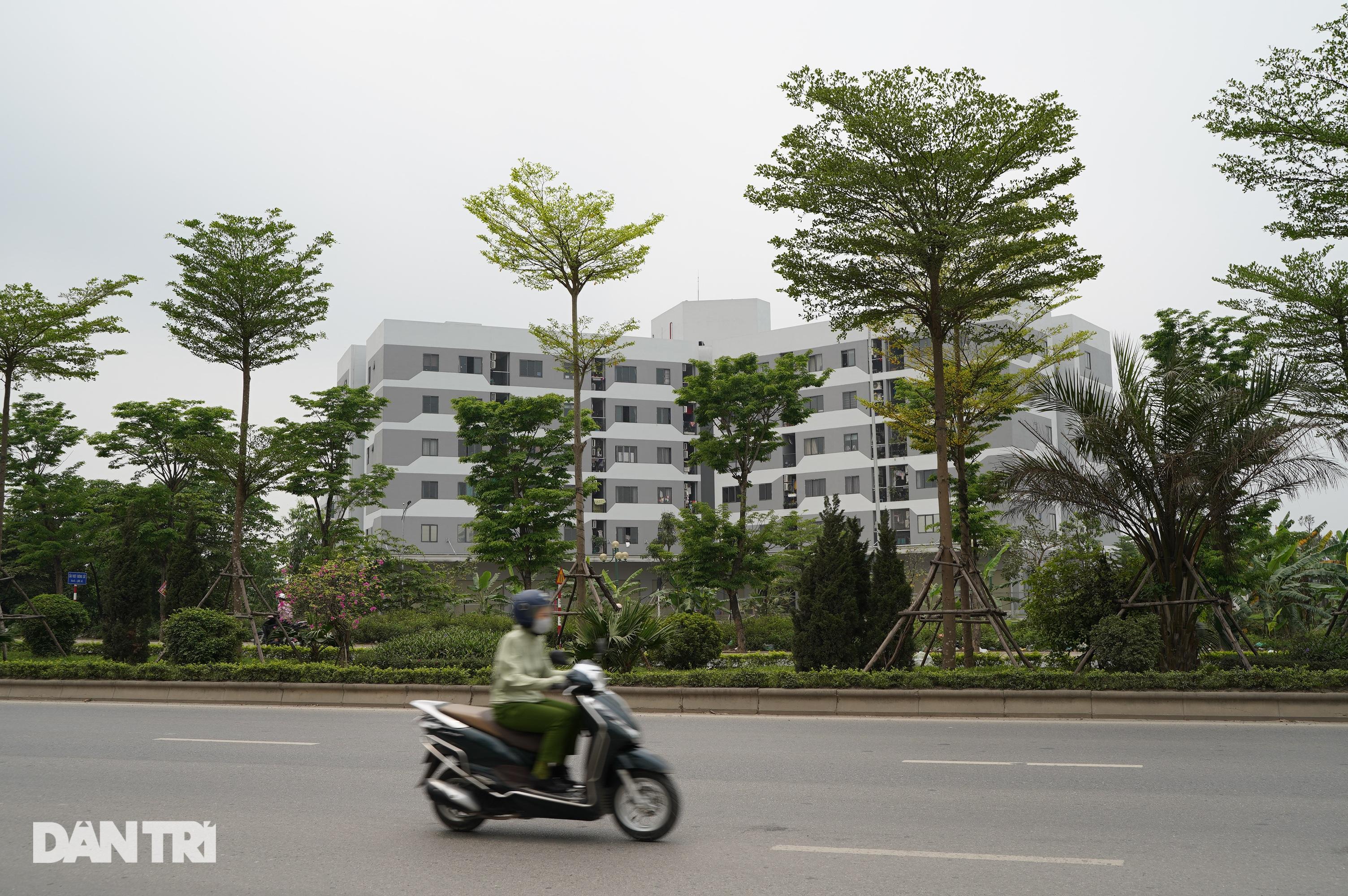 Toàn cảnh tuyến đường hơn 7.500 tỷ đồng kết nối 4 quận, huyện ở Hà Nội - 6