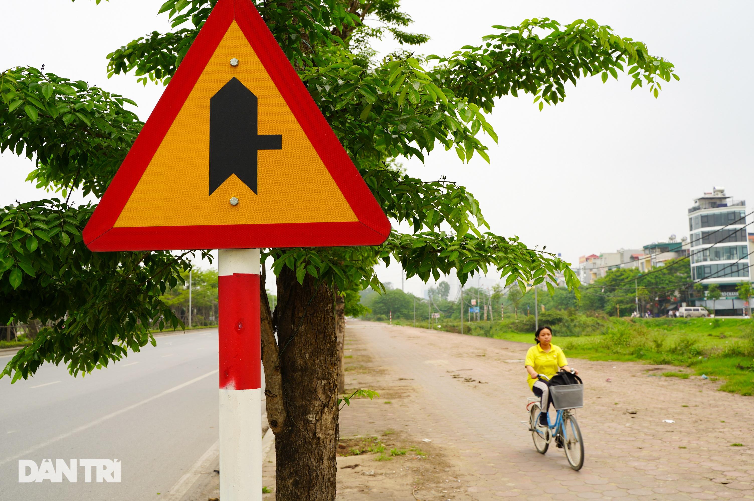 Toàn cảnh tuyến đường hơn 7.500 tỷ đồng kết nối 4 quận, huyện ở Hà Nội - 9