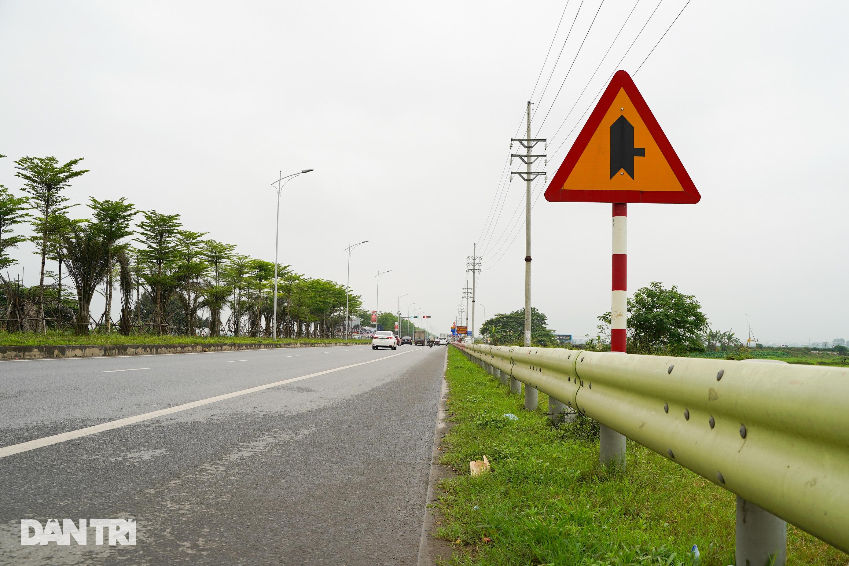 Toàn cảnh tuyến đường hơn 7.500 tỷ đồng kết nối 4 quận, huyện ở Hà Nội - 10