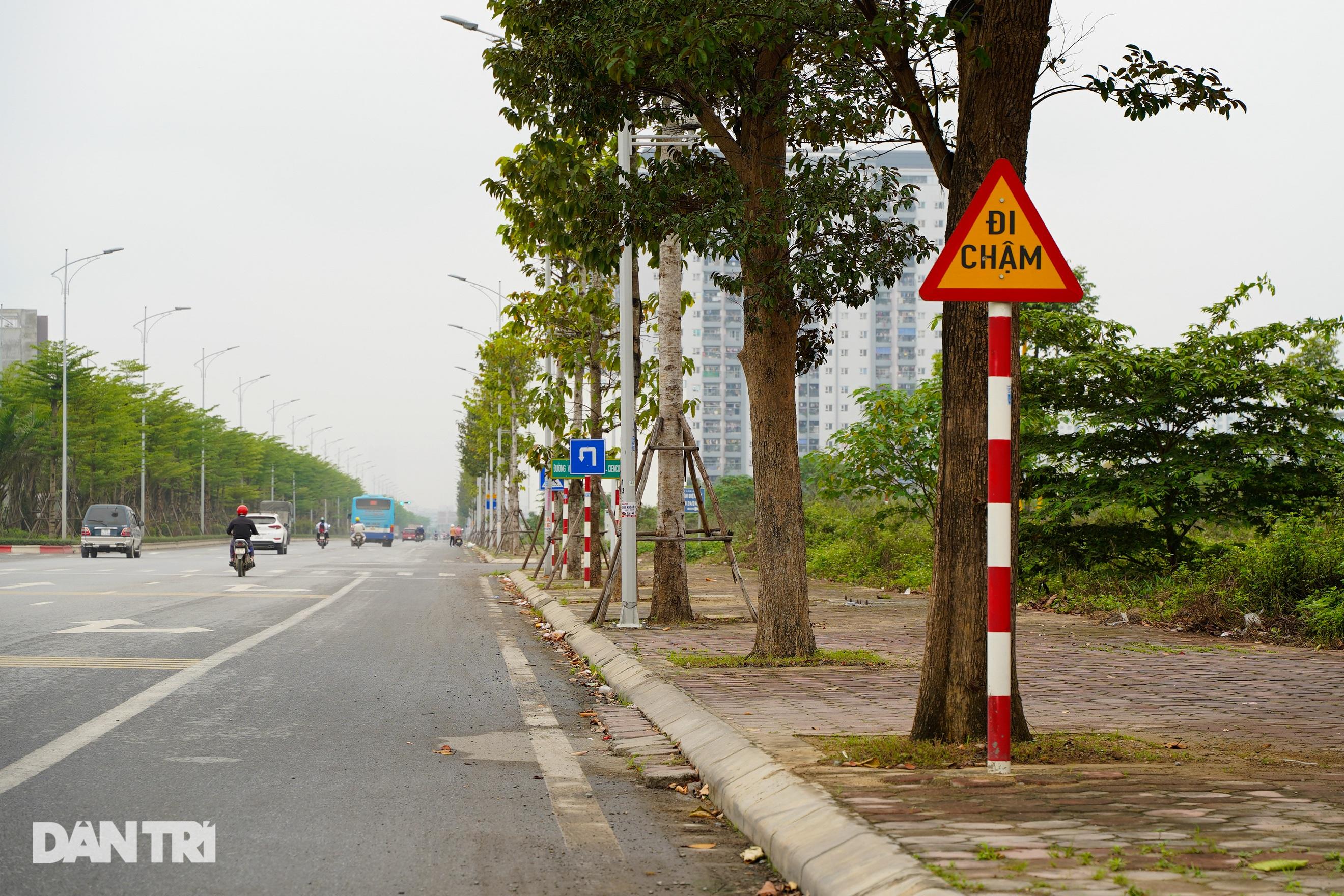Toàn cảnh tuyến đường hơn 7.500 tỷ đồng kết nối 4 quận, huyện ở Hà Nội - 13