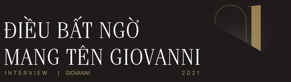 Hành trình ÁNH SÁNG VIỄN ĐÔNG của bậc thầy da giày thế giới cập bến thương hiệu thời trang GIOVANNI - 1