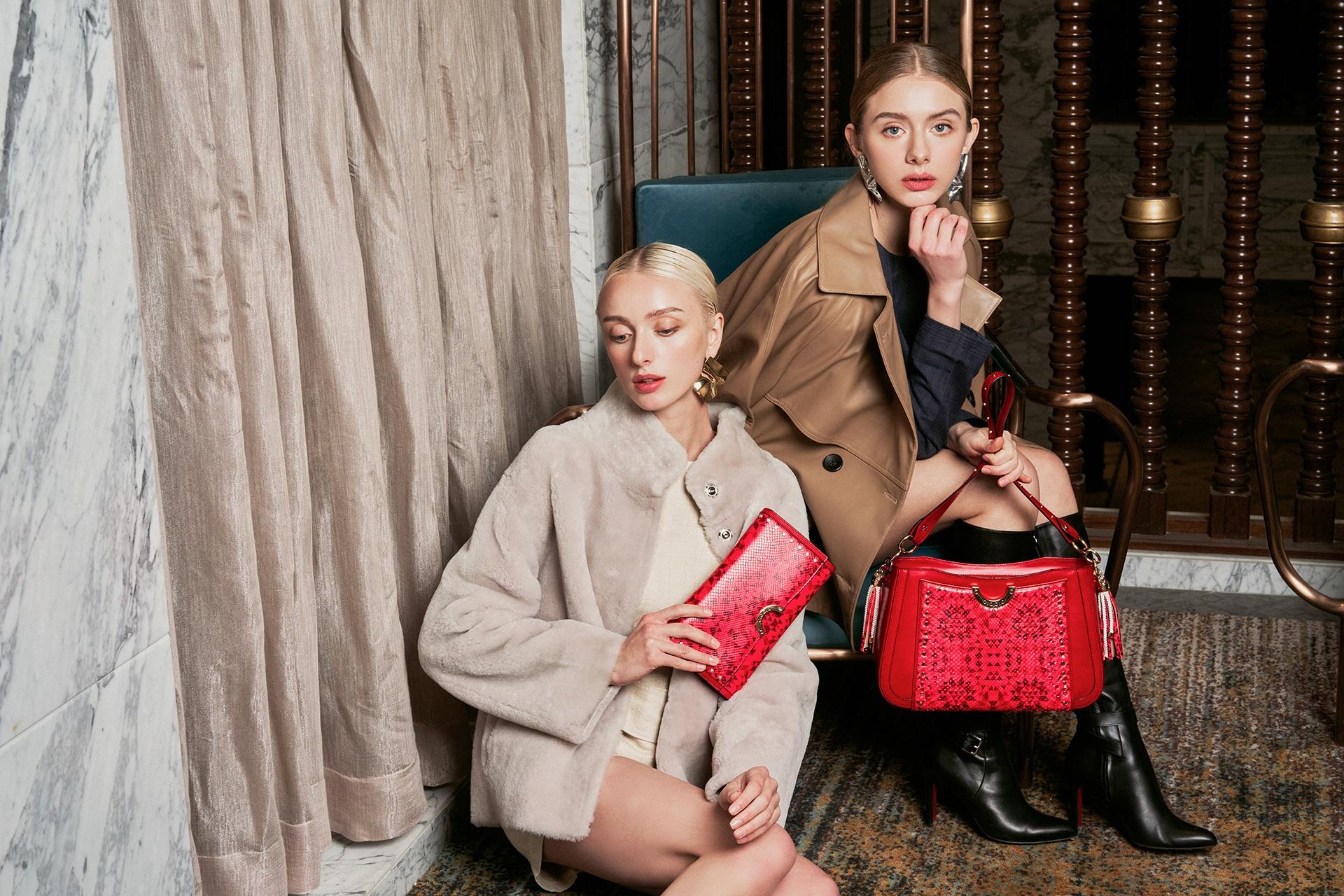 Hành trình ÁNH SÁNG VIỄN ĐÔNG của bậc thầy da giày thế giới cập bến thương hiệu thời trang GIOVANNI - 17