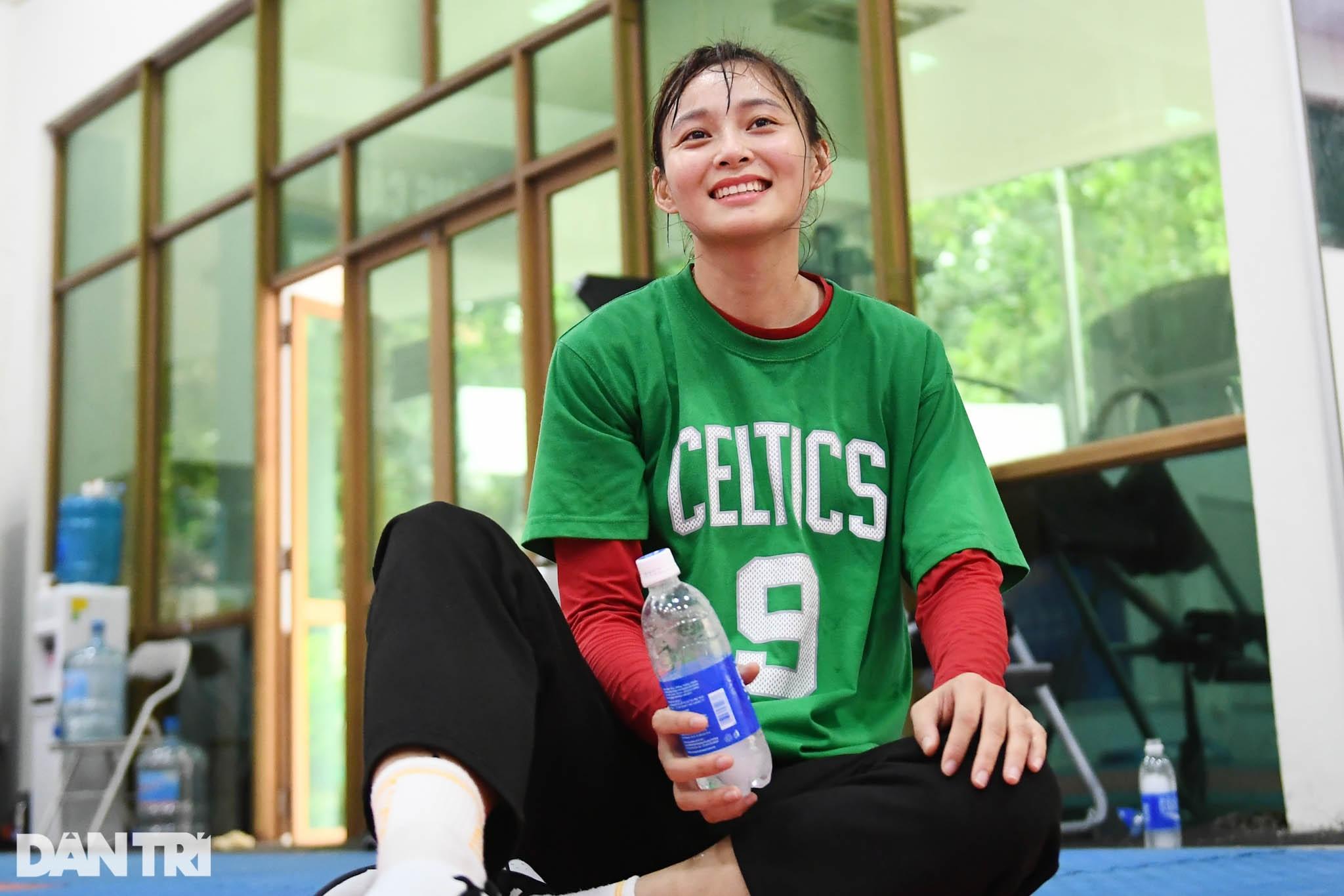 Nguyễn Thị Hương: Bông hồng nở muộn của Taekwondo Việt Nam - 11