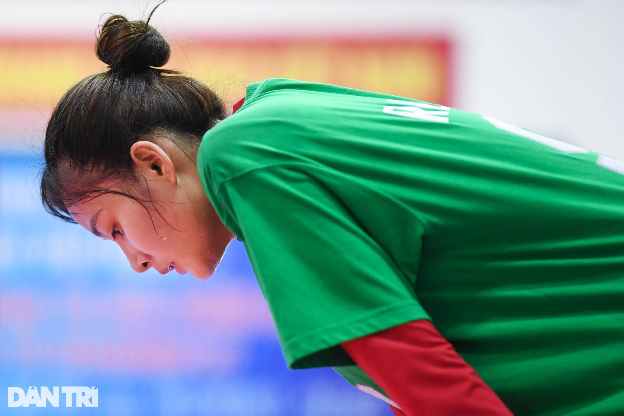 Nguyễn Thị Hương: Bông hồng nở muộn của Taekwondo Việt Nam - 6