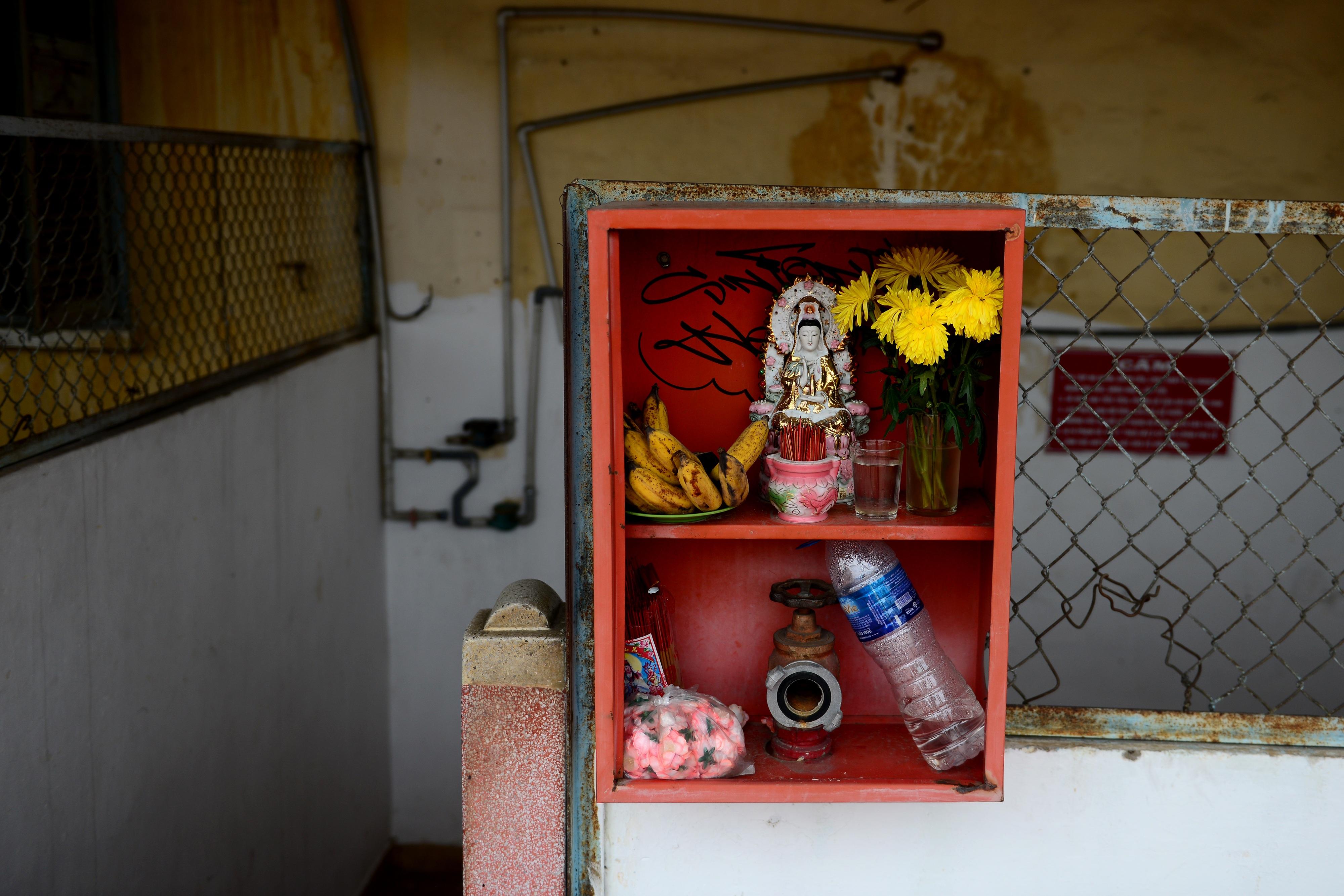 Lạ kỳ chung cư giữa trung tâm Sài Gòn chỉ có 5 gia đình sinh sống - 17
