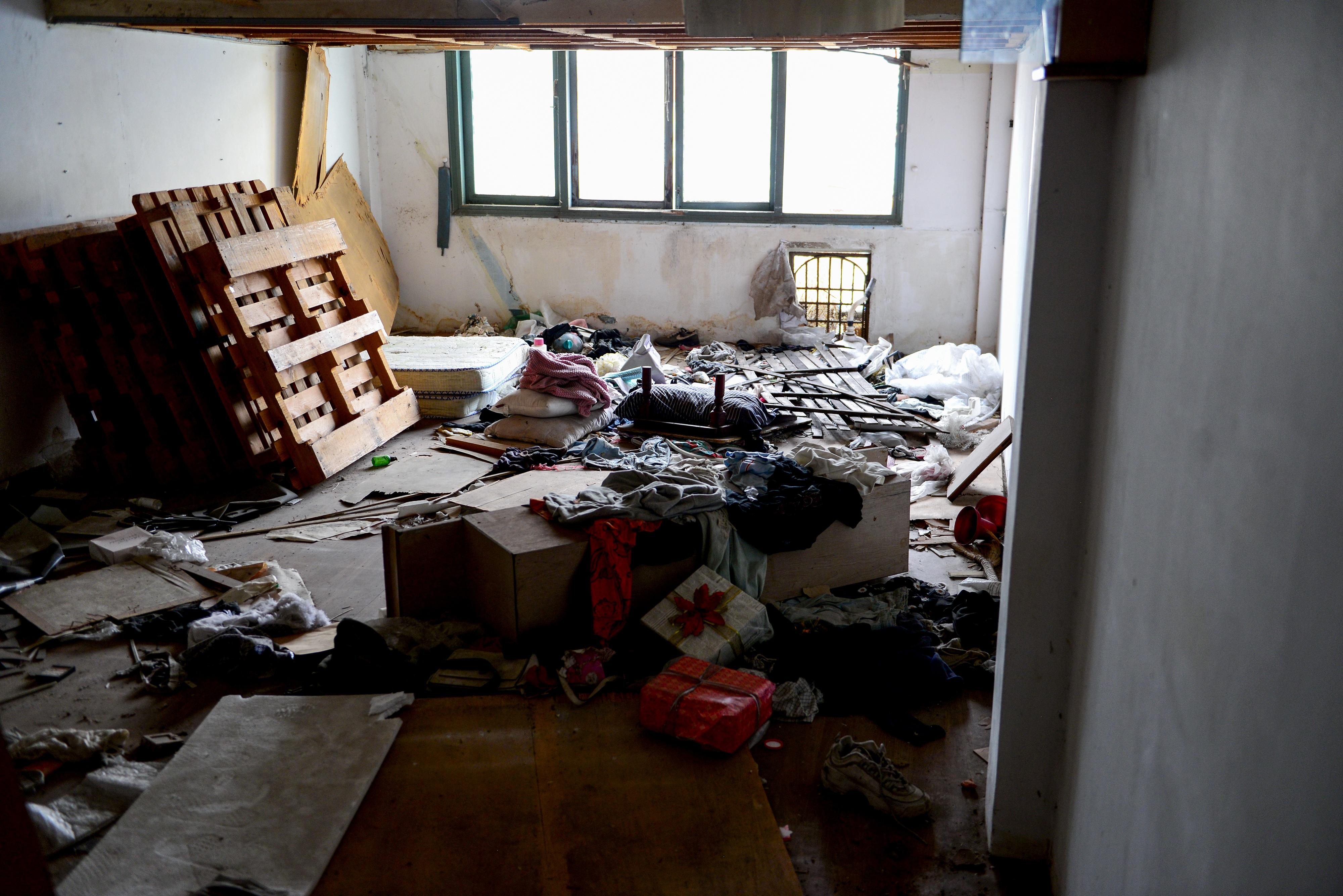Lạ kỳ chung cư giữa trung tâm Sài Gòn chỉ có 5 gia đình sinh sống - 2
