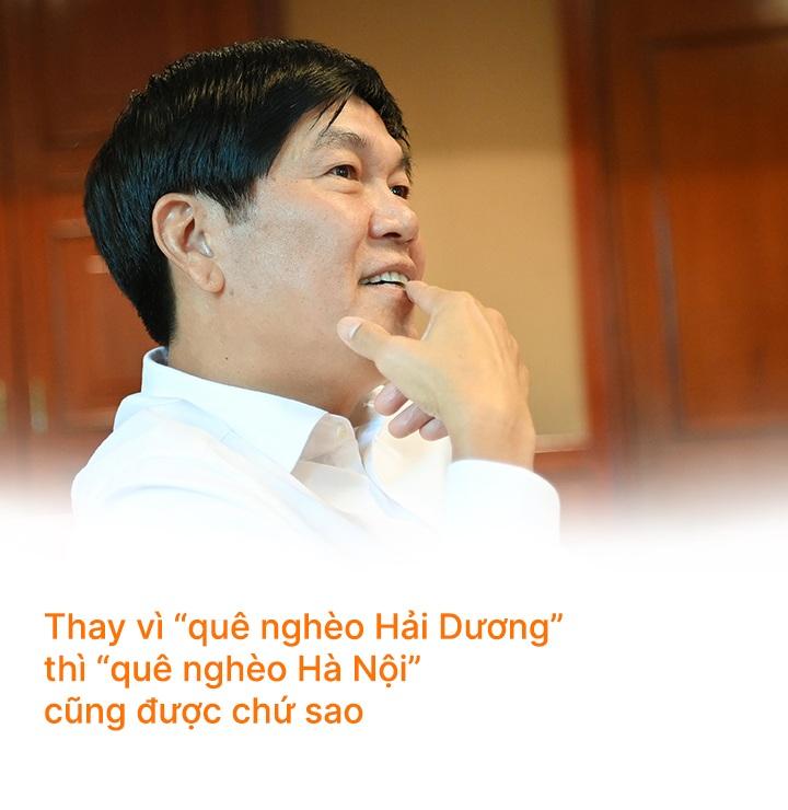Tỷ phú đô la Trần Đình Long sợ gì? - 3