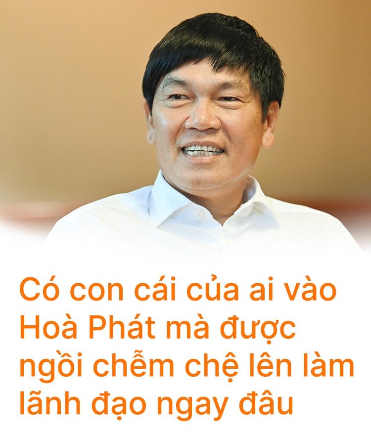 Tỷ phú đô la Trần Đình Long sợ gì? - 18