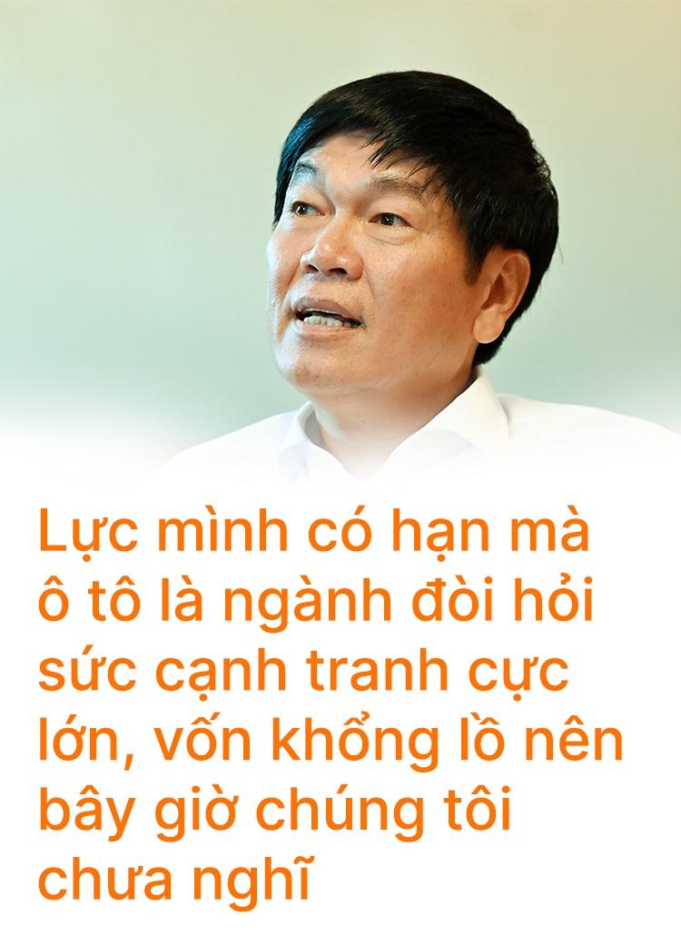 Tỷ phú đô la Trần Đình Long sợ gì? - 8