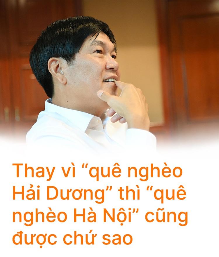 Tỷ phú đô la Trần Đình Long sợ gì? - 4