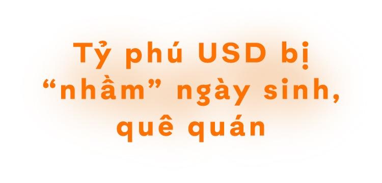 Tỷ phú đô la Trần Đình Long sợ gì? - 2