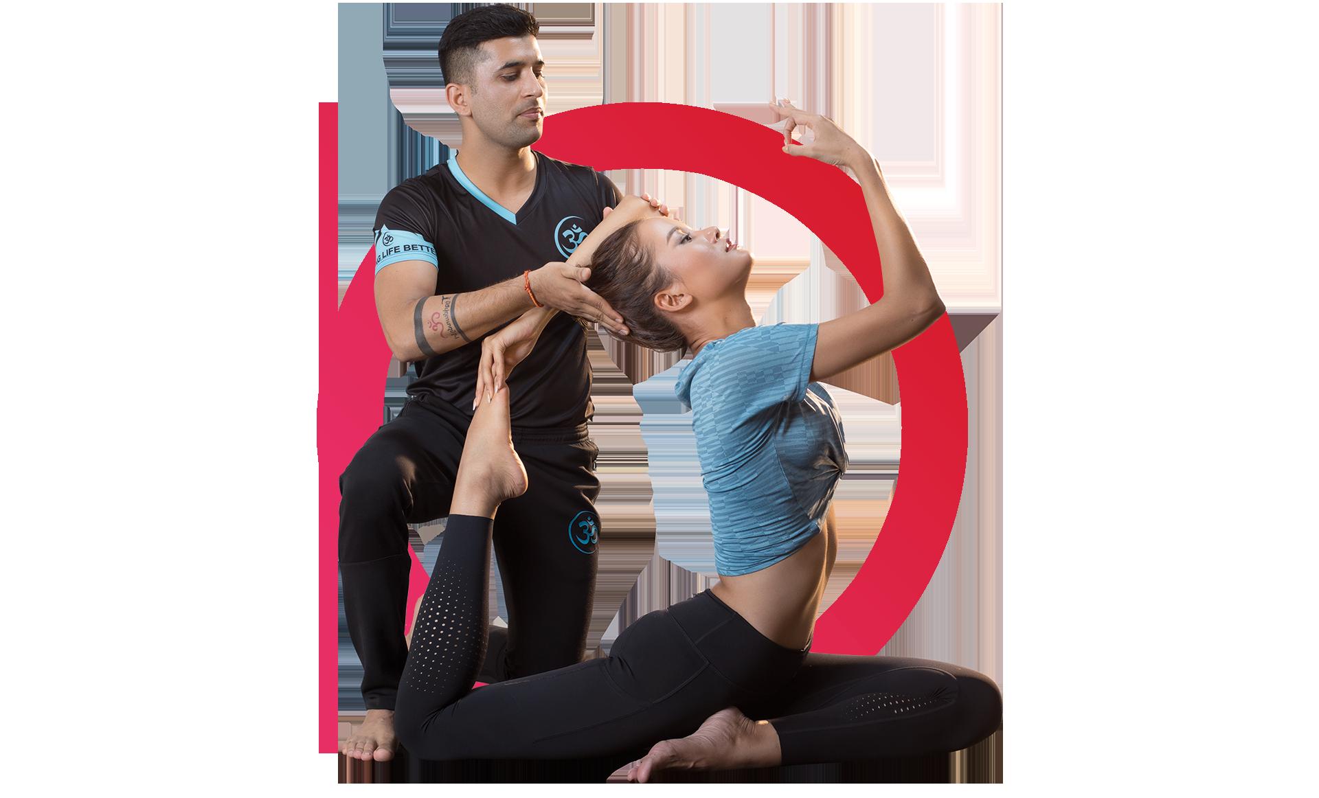 CEO của California Fitness  Yoga: Xe có thể thay mới nhưng cơ thể của bạn thì không - 5