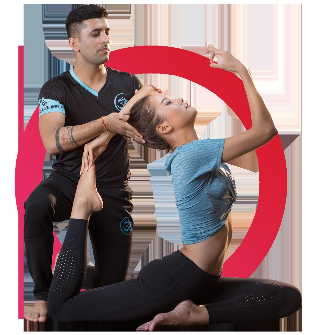 CEO của California Fitness  Yoga: Xe có thể thay mới nhưng cơ thể của bạn thì không - 6