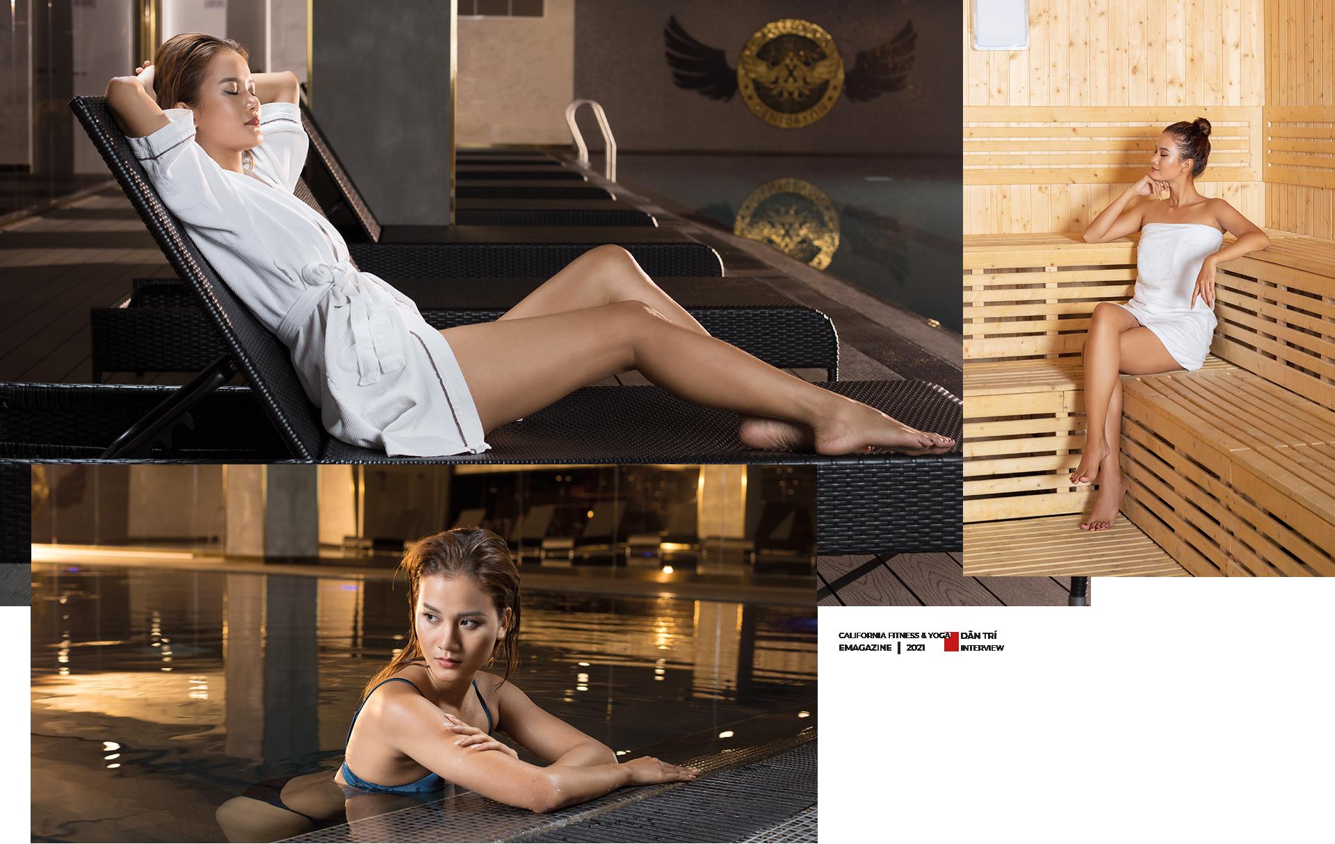 CEO của California Fitness  Yoga: Xe có thể thay mới nhưng cơ thể của bạn thì không - 15