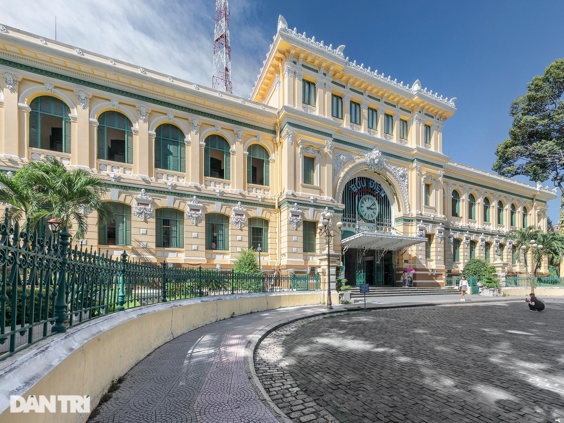 Thành phố Hồ Chí Minh - Vẻ đẹp của một Siêu đô thị hiện đại - 2