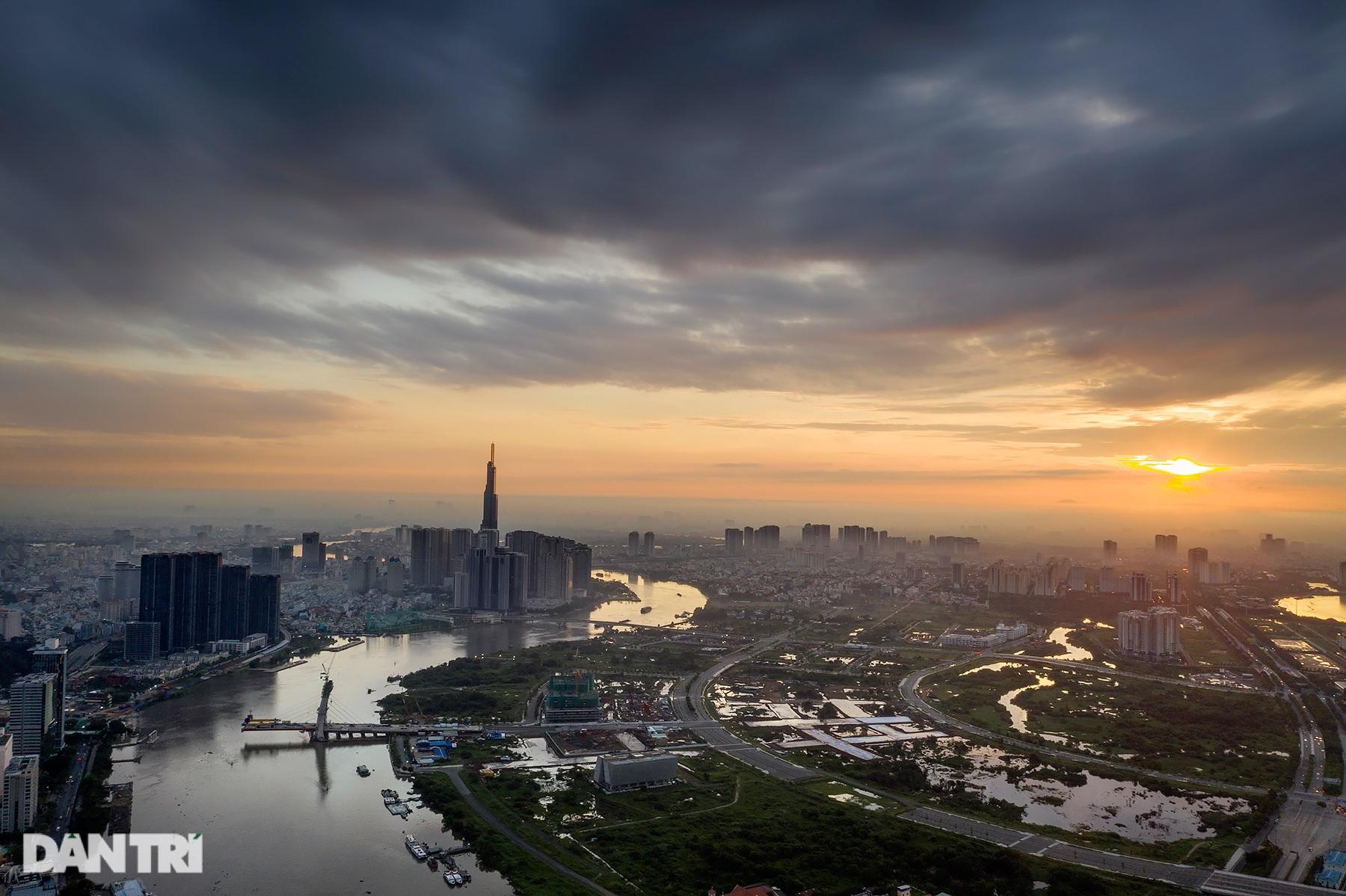 Thành phố Hồ Chí Minh - Vẻ đẹp của một Siêu đô thị hiện đại - 17
