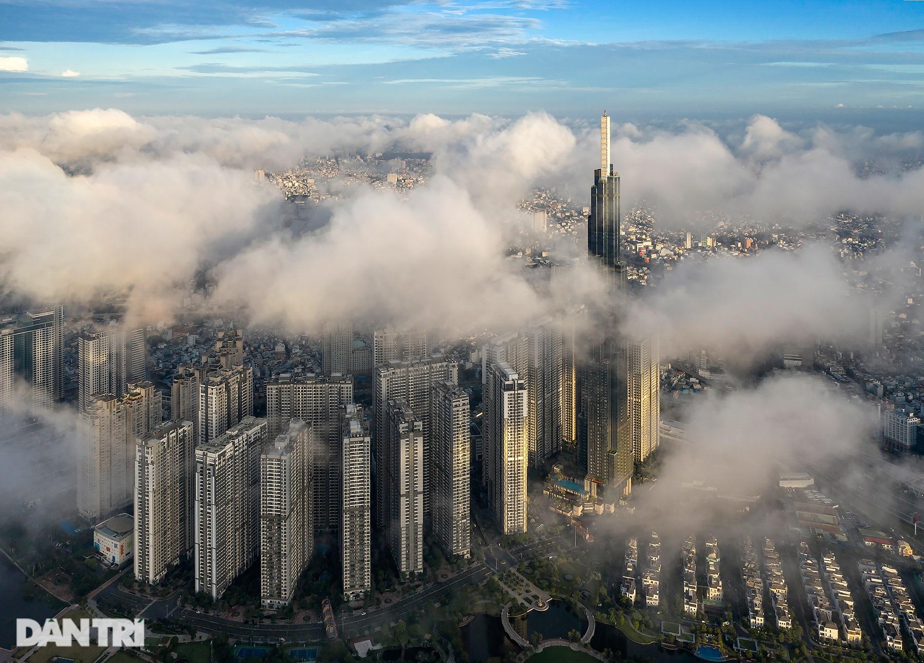 Thành phố Hồ Chí Minh - Vẻ đẹp của một Siêu đô thị hiện đại - 6